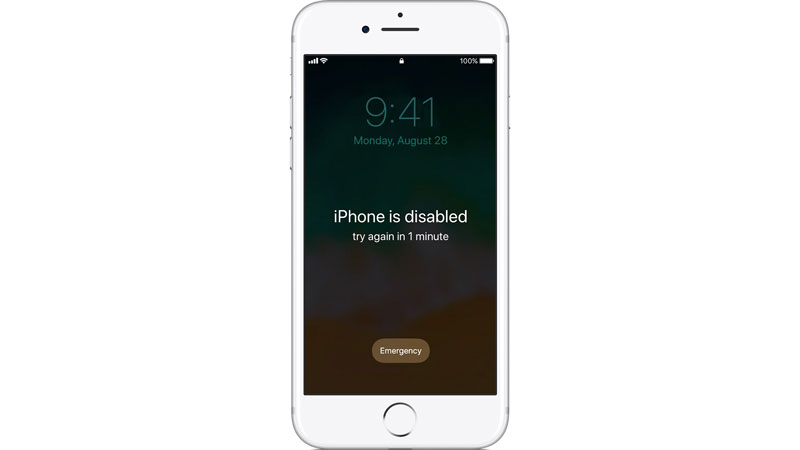 Passcode AppleID