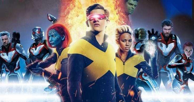 MCU X-Men