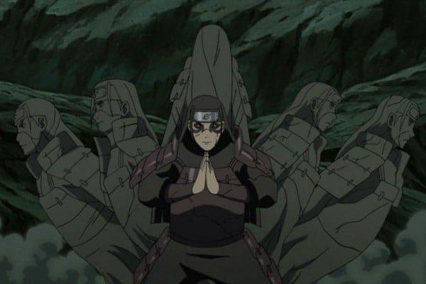 Dewa Shinobi