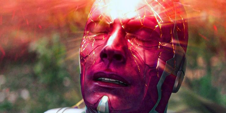 Vision Mind Stone