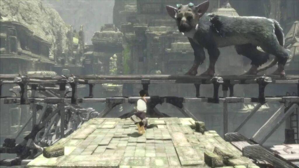 Game Eksklusif PS4 Hadir PC