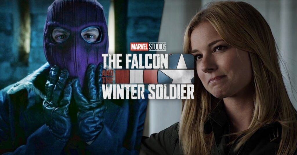 Teori Falcon Winter Soldier